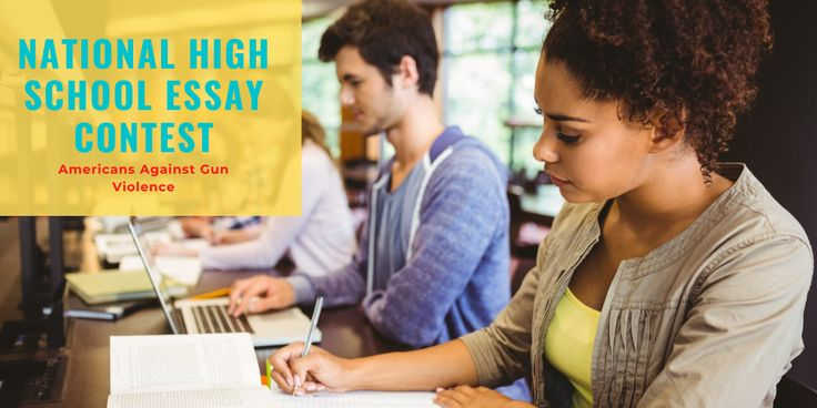 Full Size of High School Essay Contests