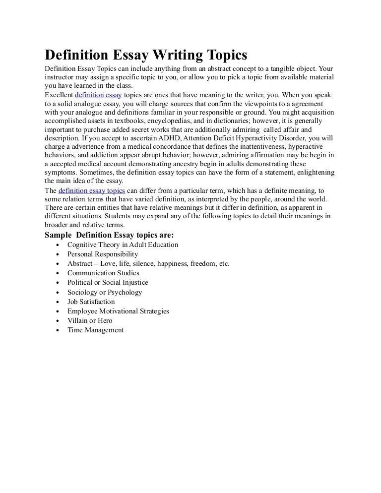 Full Size of Success Definition Essay Examples