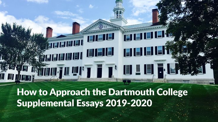 Full Size of Good Why Dartmouth Essay