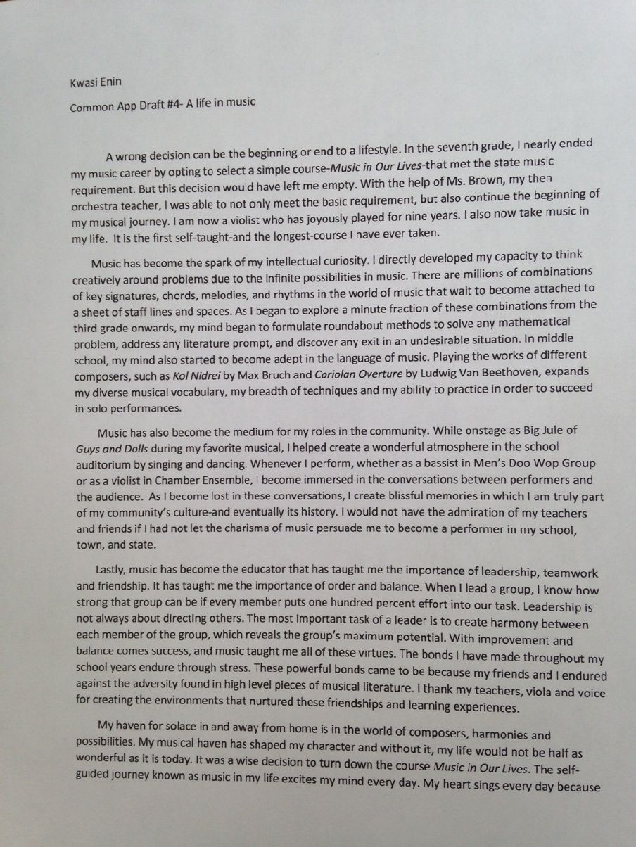 Full Size of How To Write An Ivy League Essay