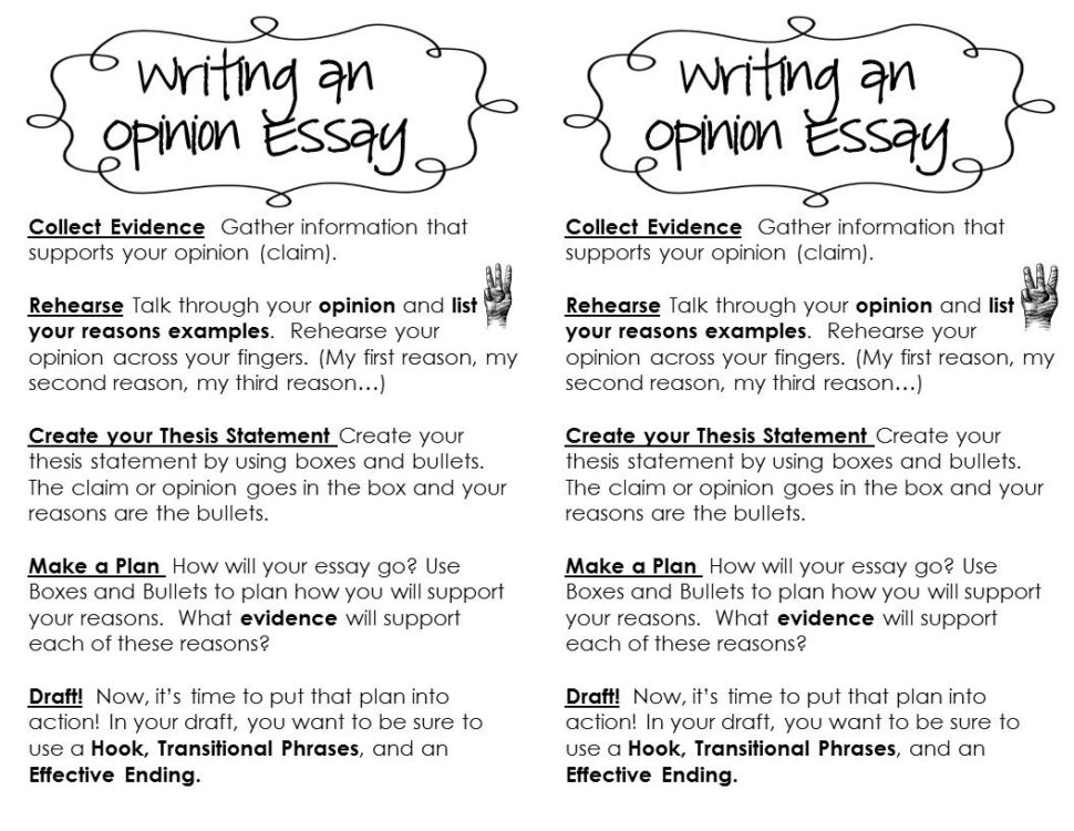 Large Size of How To Write Reader Response Essay