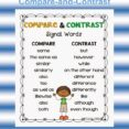 Thumbnail Size of Calaméo Compare And Contrast Comparison P1 Literary Essay Do My Writing Service
