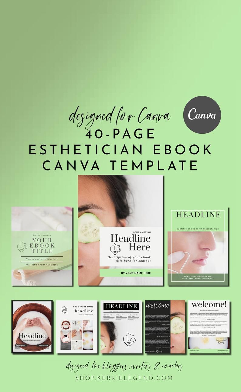 Full Size of Photo Essay Template Canva