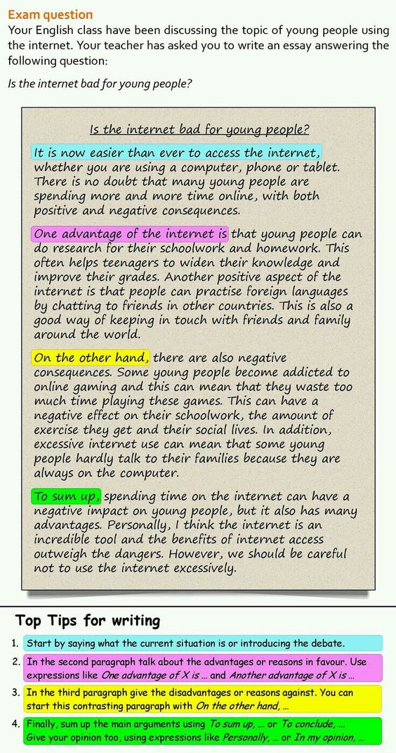 Click On Writing Opinion Essays For And Against Essay Analysis Rhetorical Outline Media