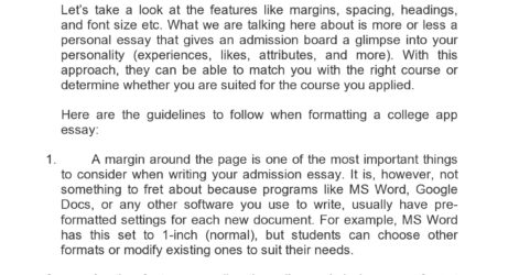 College Essay Format Templates Examples Templatearchive Illustration Racism Business My