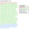 Thumbnail Size of Conclusion To Write An Essay Libguides At University Of Newcastle Library Conclude How