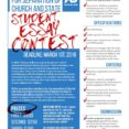 Thumbnail Size of High School Student Essay Contest