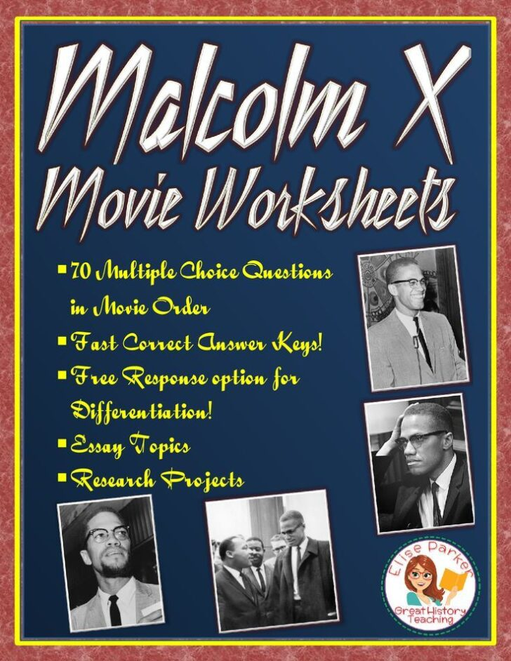 Malcolm X Essay Learning To Read