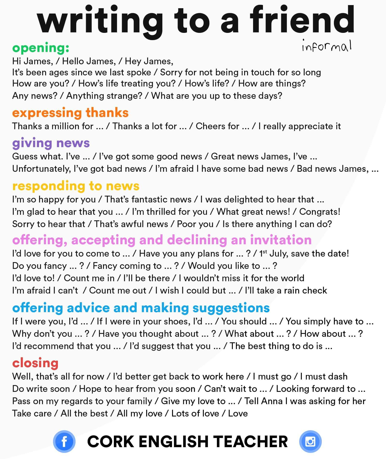 Full Size of Informal Essay Examples About Friendship