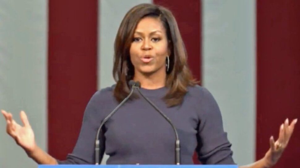 Large Size of Michelle Obama Role Model Essay