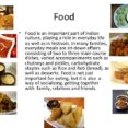 Thumbnail Size of Family Food Traditions Essay