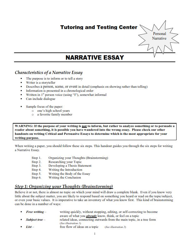 Essay Summer Vacation Rhetorical Analysis Example Mla Style Paper Narrative Outline Template