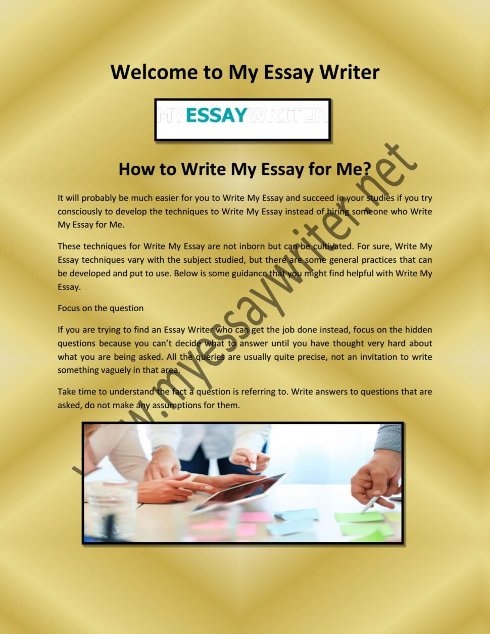 Large Size of Essay Writer And Write My For By Myessaywriter741 Issuu Example Short Autobiography Paper