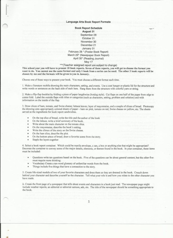 What Is An American Essay Summary