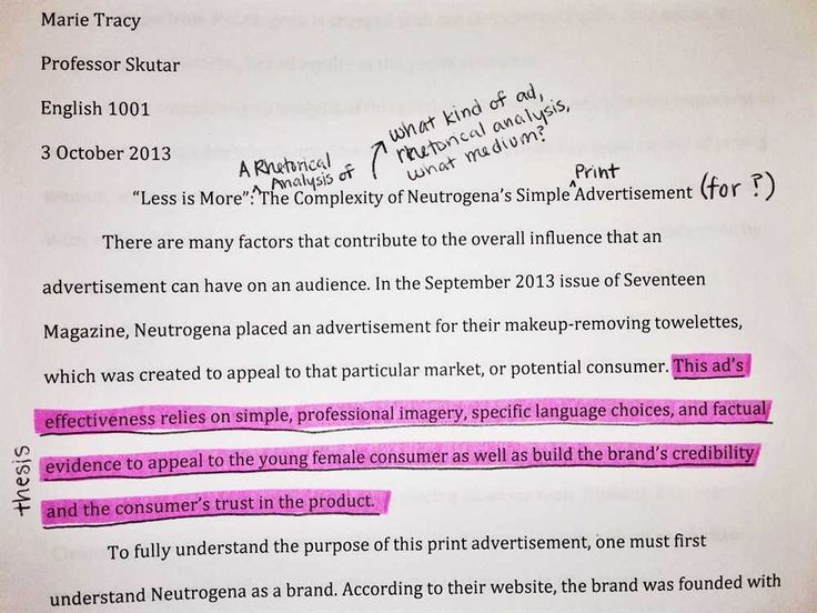 Full Size of Analyze Argument Essay Example