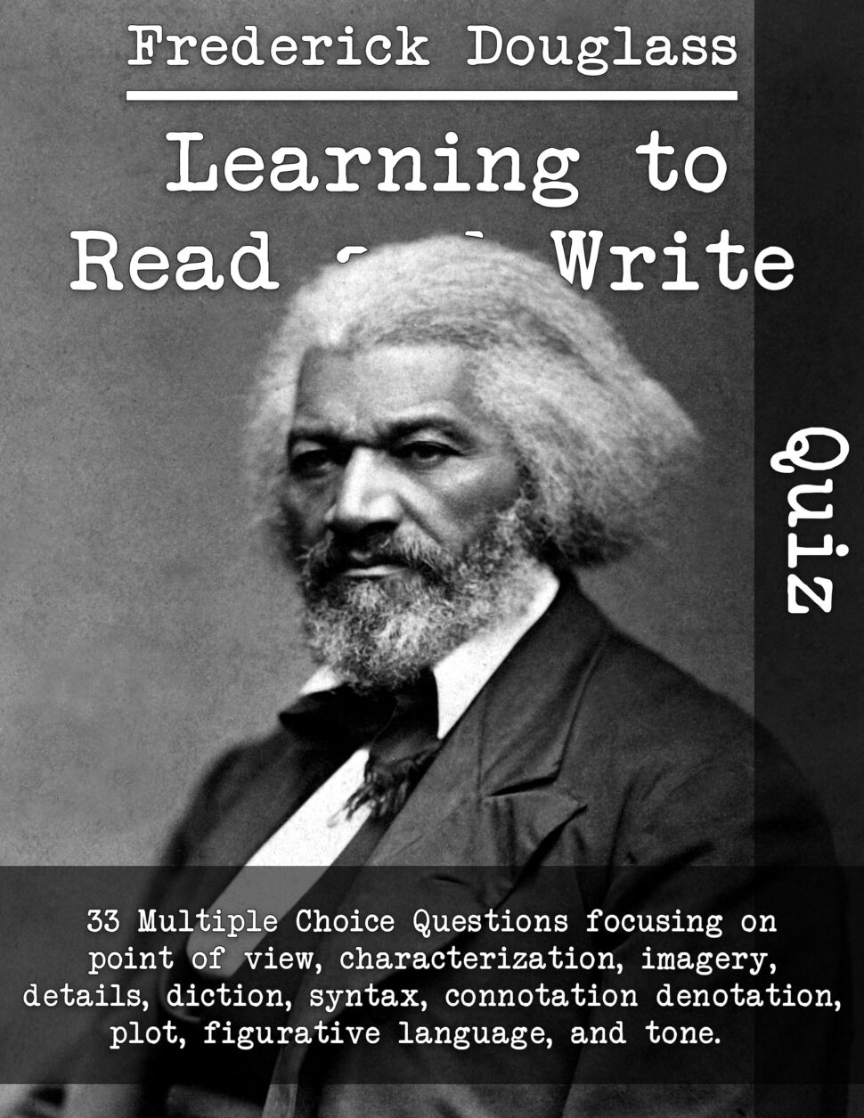 Large Size of Frederick Douglass Essay Thesis