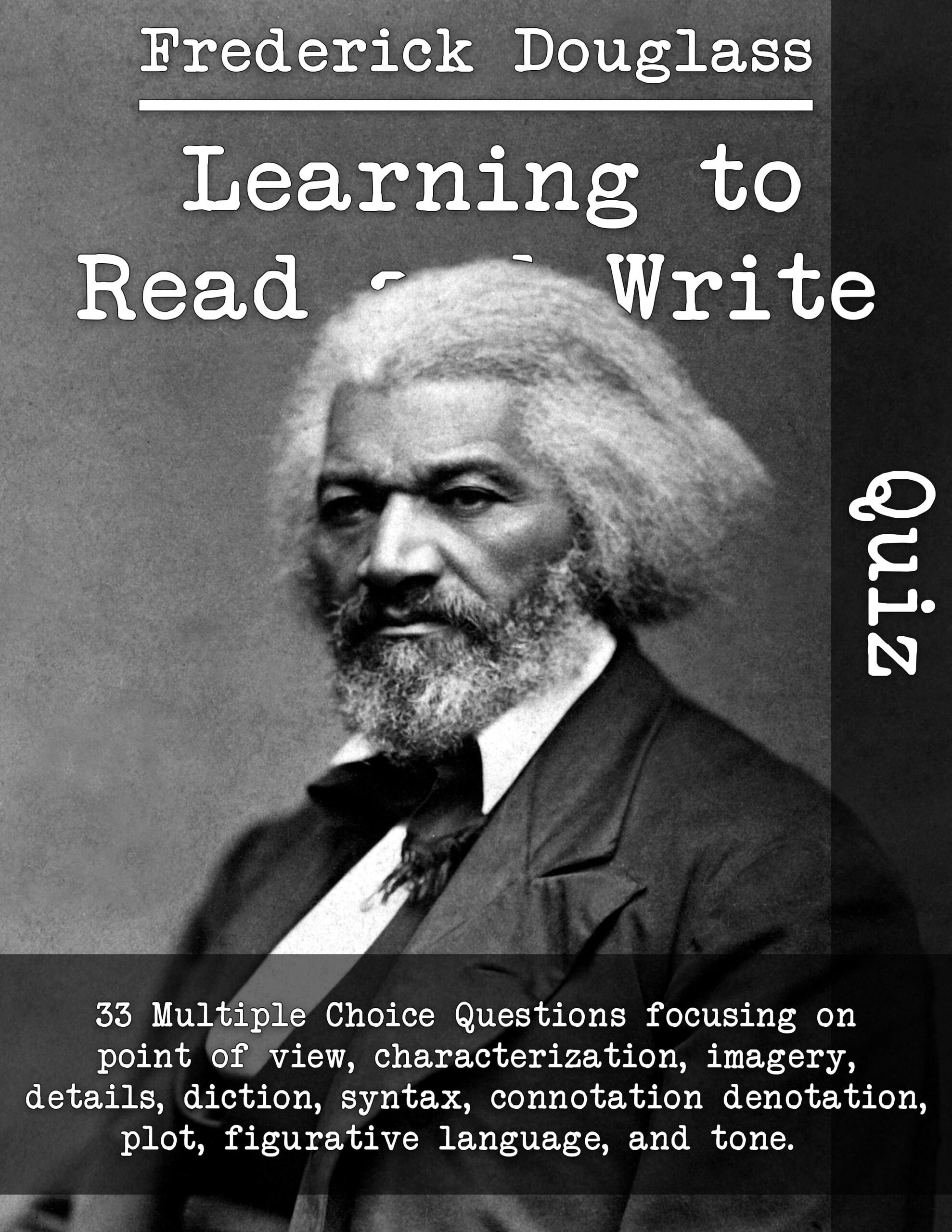 Full Size of Frederick Douglass Essay Thesis