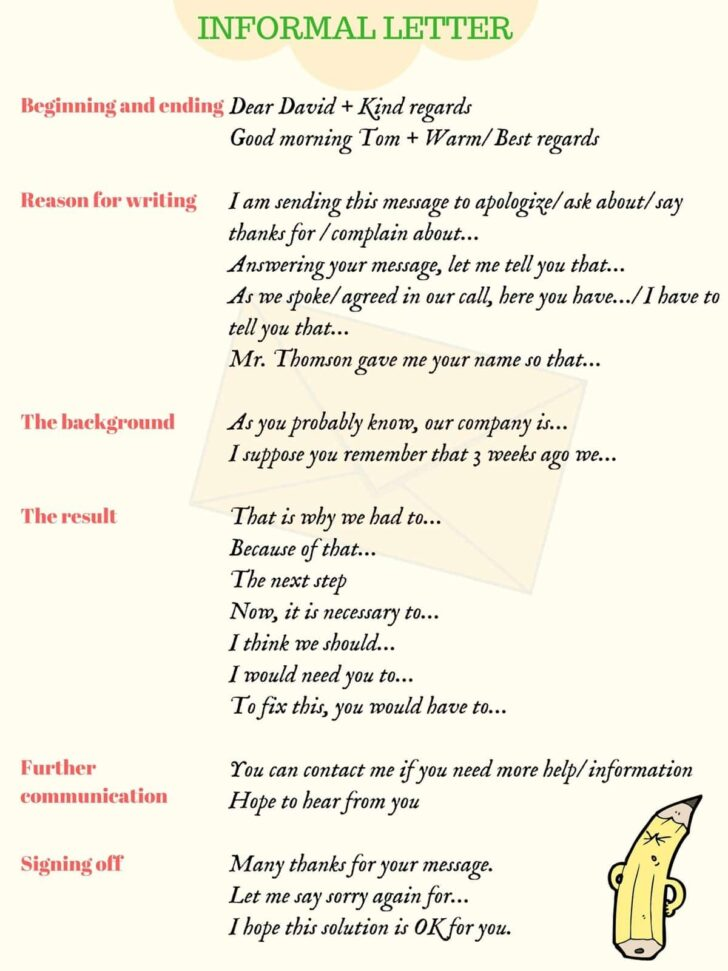 What Is An Informal Essay Example