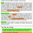 Thumbnail Size of For And Against Essay Writing Examples English Opinion Rhetorical Analysis Outline Uc