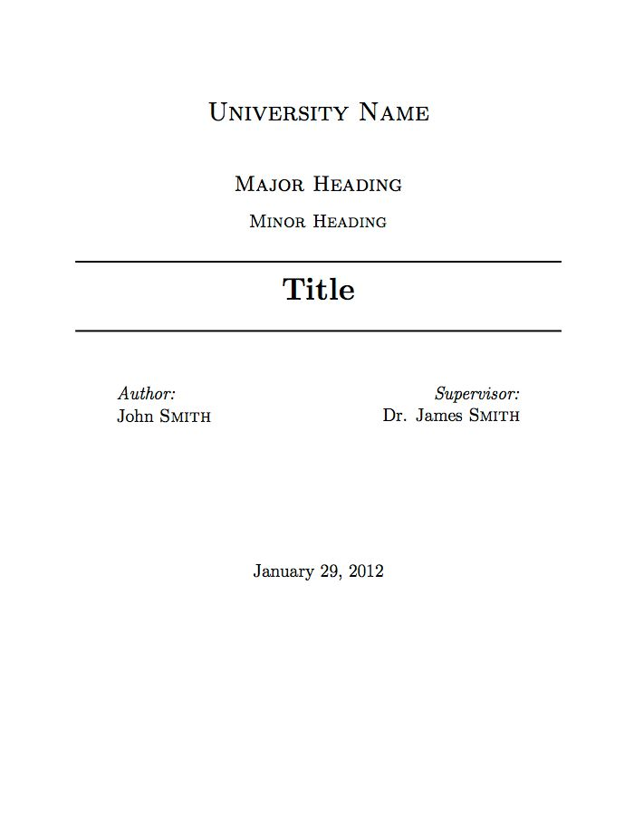 Full Size of Of My Life Essay Uva Supplemental Essays Response Write Cover Page Template