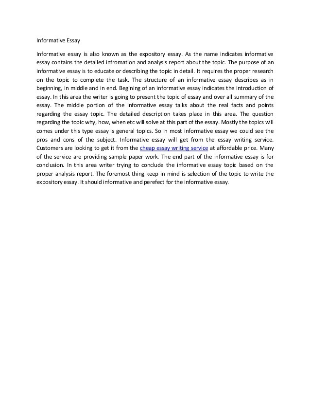 Full Size of Outline Summary Of Informative Essay Example Speech Women Education Reflective Writing
