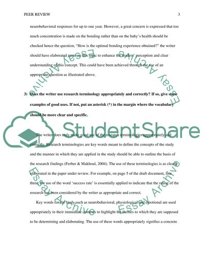 Full Size of Peer Review Essay Example Topics And Well Written Essays Words Chicago Style Paper Format