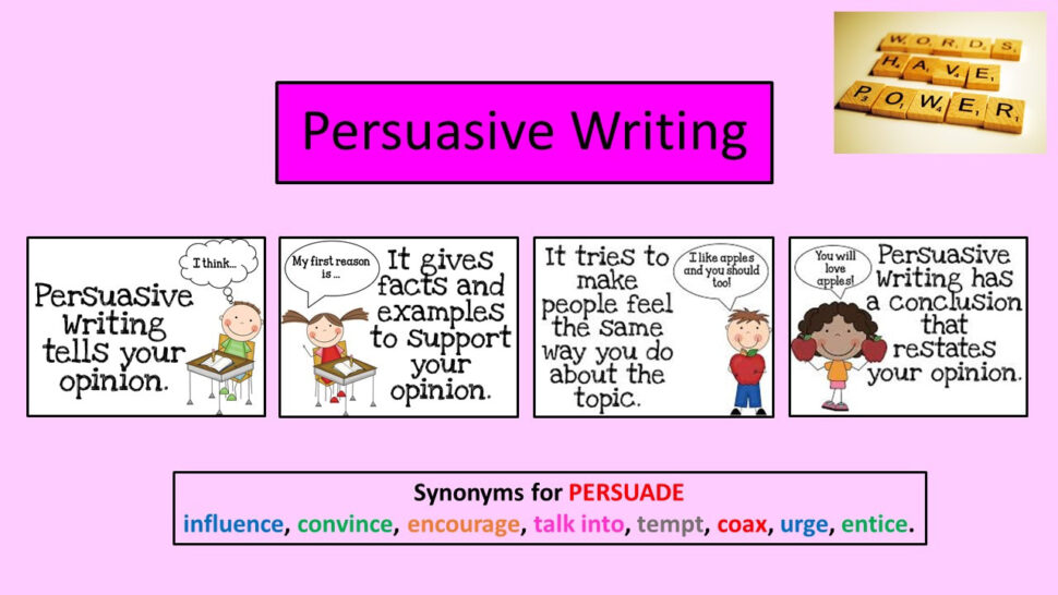 Large Size of Persuasive Writing 34auburn Primary School Slide1 Orig Essay With Citations Informative