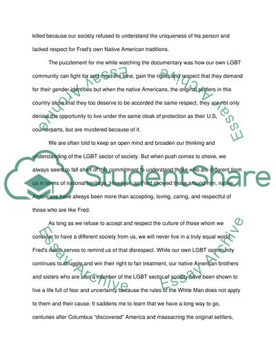 Reaction Paper Essay Example Topics And Well Written Essays Words Argumentative