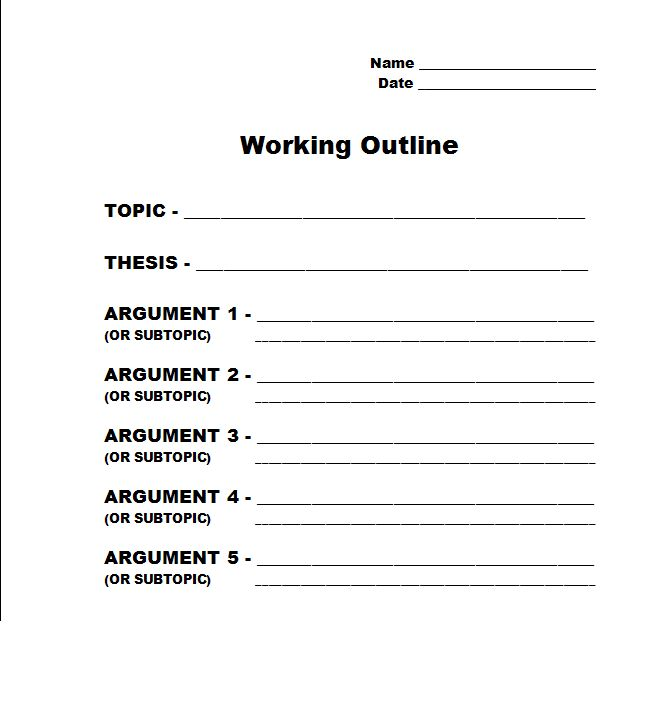 Full Size of Service Time Management Essay Easy Television Discursive Narrative Outline Template