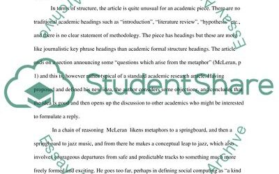 Summary Analysis Essay Example Topics And Well Written Essays Words Persuasive Outline