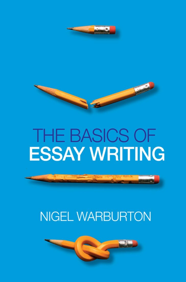 The Basics Of Essay Writing Ebook Jetzt Bei Weltbild Pay Free Editor Paper Rubric For