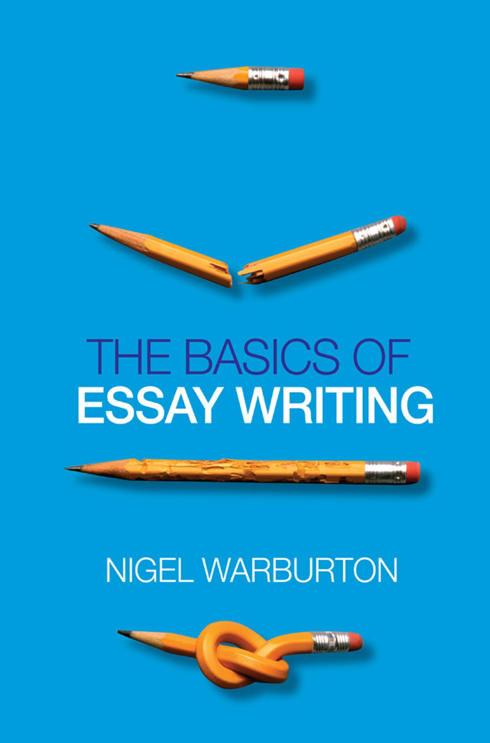 Full Size of The Basics Of Essay Writing Ebook Jetzt Bei Weltbild Pay Free Editor Paper Rubric For