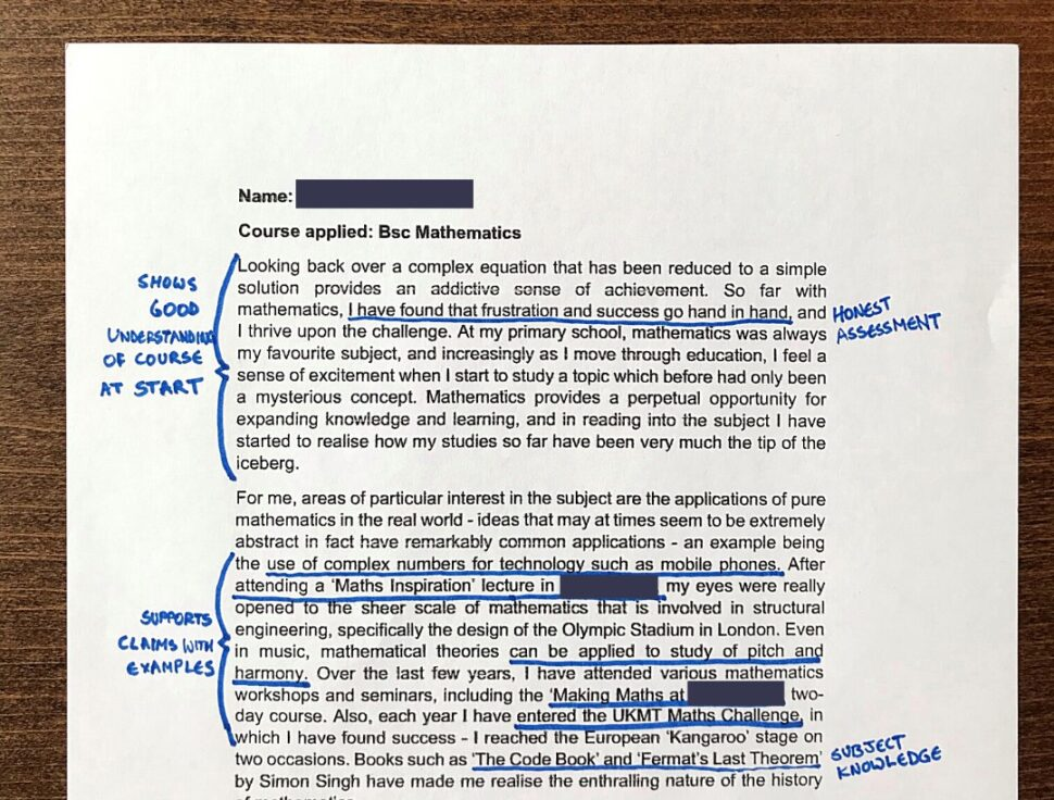 Large Size of Tips For Writing Your Personal Statement Examples Myhc Free Essay Editor Literacy
