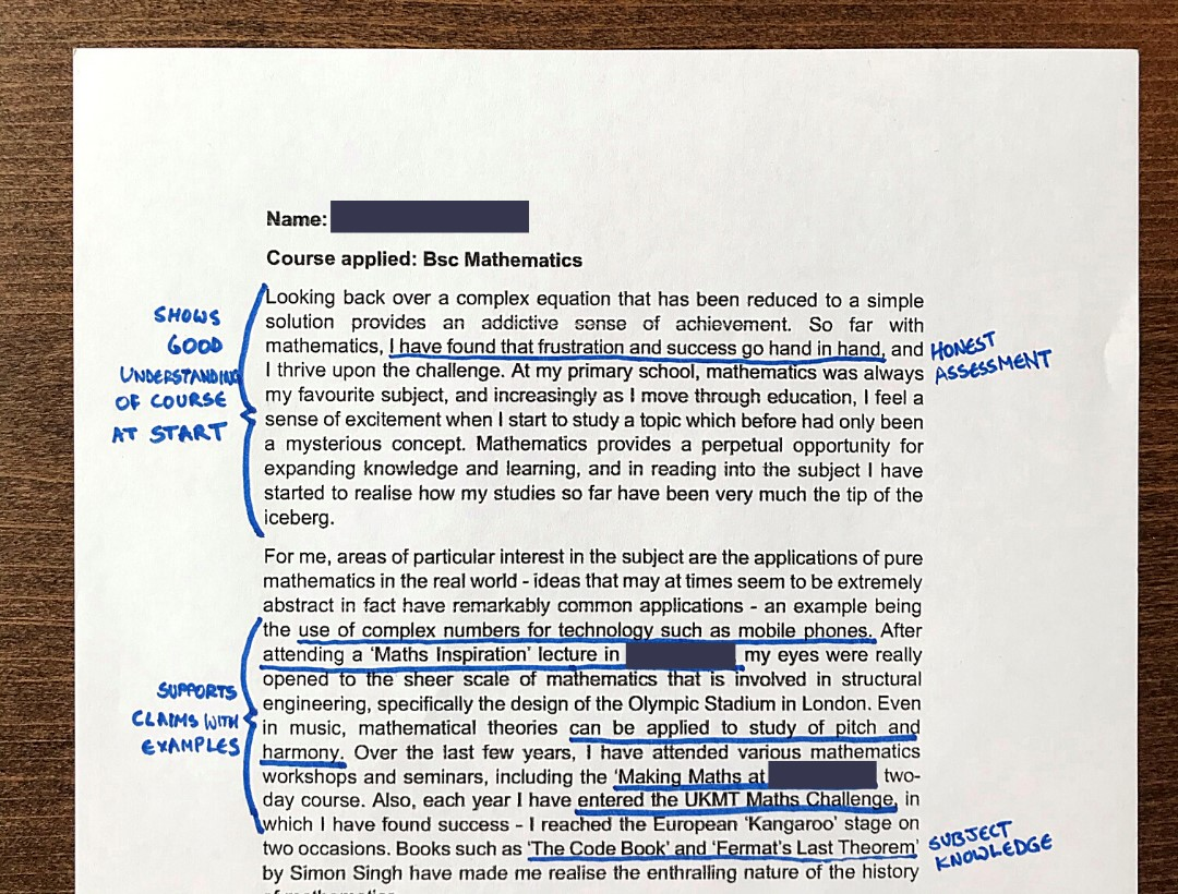 Full Size of Tips For Writing Your Personal Statement Examples Myhc Free Essay Editor Literacy