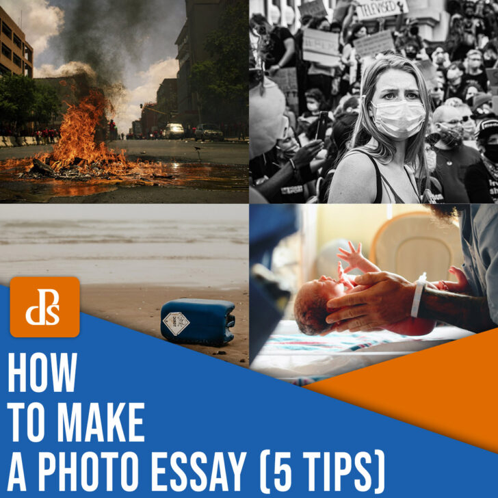 Medium Size of To Make Photo Essay Tips For Impactful Results Compare And Contrast Example Uchicago