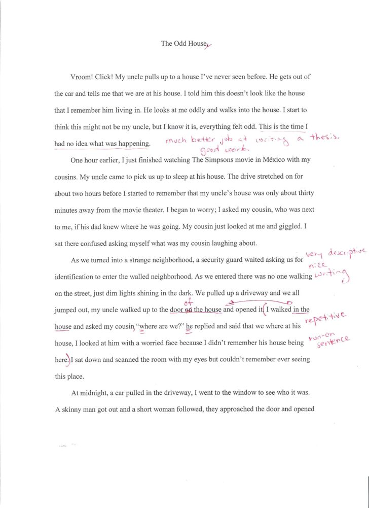 To Write An Autobiography Essay Check Example Autobiographysample2 Hook For Evaluation