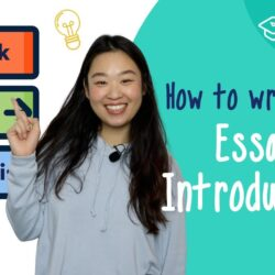 To Write An Essay Introduction Steps Examples Hook The Great Gatsby Words Conclude