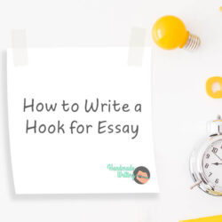 To Write Is Good Hook For An Essay Handmadewriting In Summary Example Sports And Games