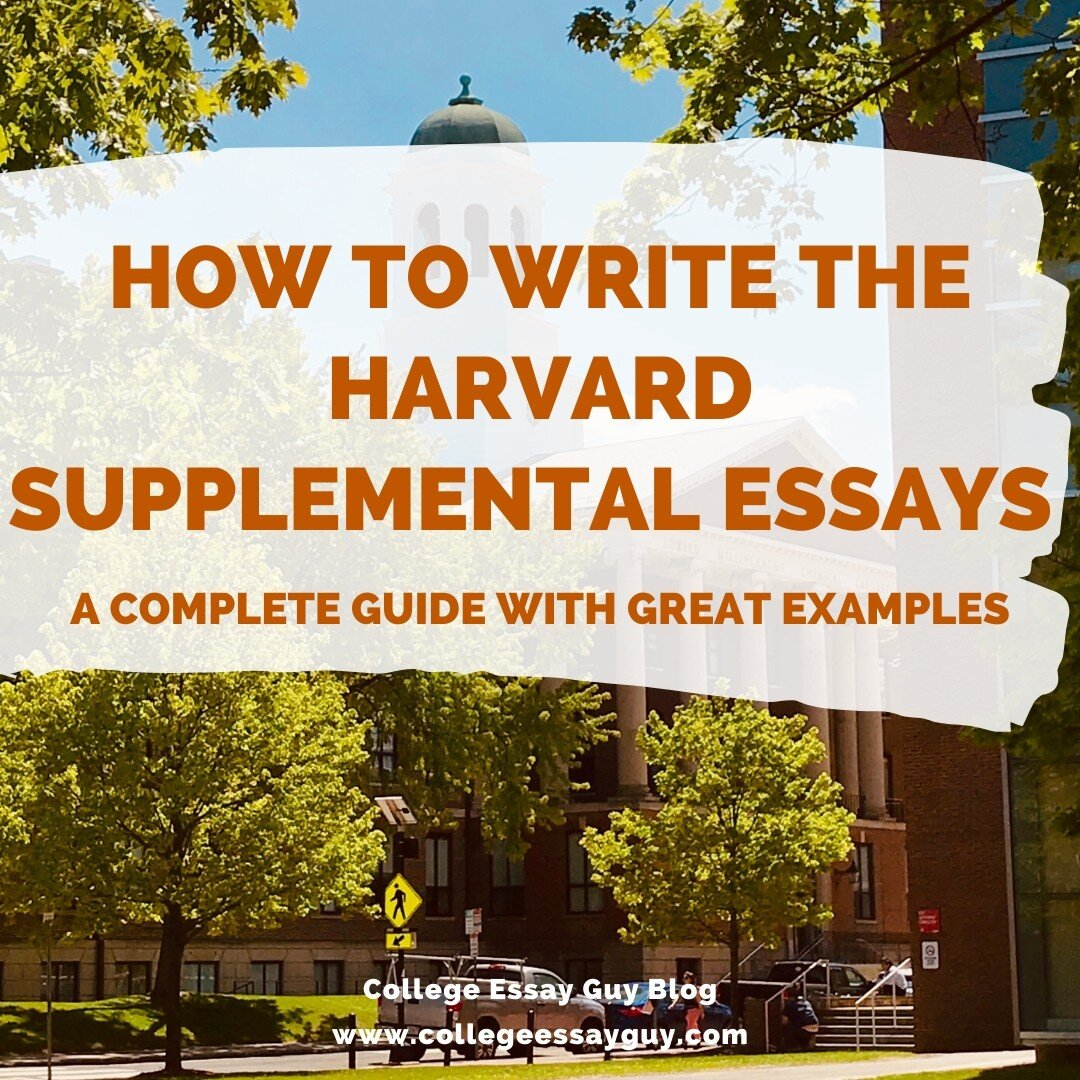 Full Size of To Write The Harvard Supplemental Essay College Guy Essays English Academic Template Word 2021