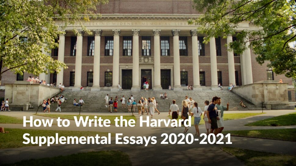 Large Size of To Write The Harvard Supplemental Essays Essay Topics Academic Template Word Simple 2021