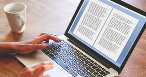 Unusual Essay Writing Tips For First Year Students Scholarlyoa Typing Essaynewbanner
