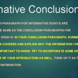Writing An Informative Essay To Properly Organize Examples Image College Admission Maker