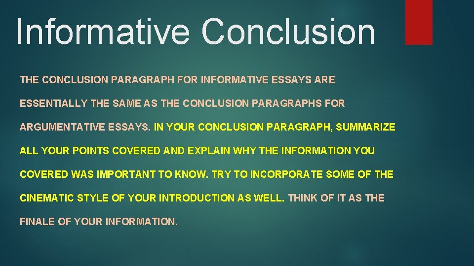 Full Size of Writing An Informative Essay To Properly Organize Examples Image College Admission Maker