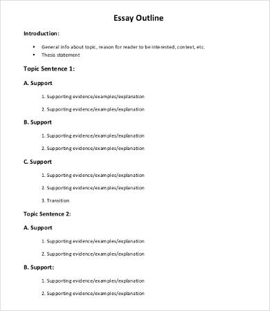 Full Size of Writing Examples Compare And Contrast Globalization Essay Informative Outline Template