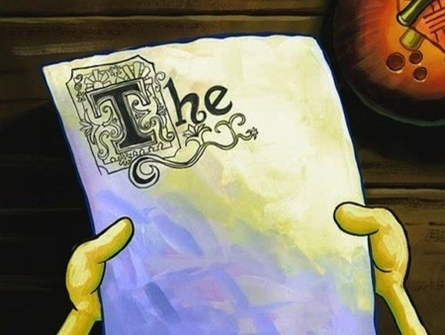 Full Size of Your Paper Looks Like An Hour Before It Due Essay Writing Spongebob College Service On